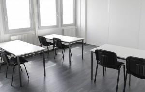 Location salle de classe Angers