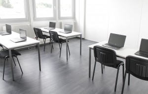 Location salle de cours Angers