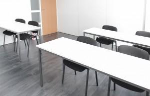 Louer une salle de classe sur angers
